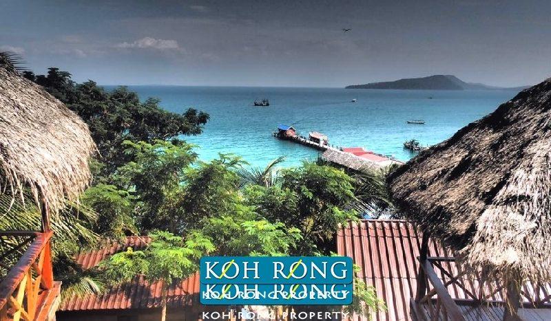 SkyBar Koh Rong
