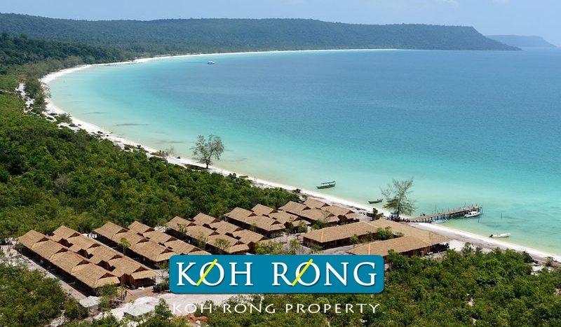 Sok San Beach Land For Sale