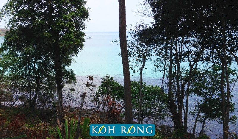 Koh Rong Real Estate Land For Sale Koh Rong