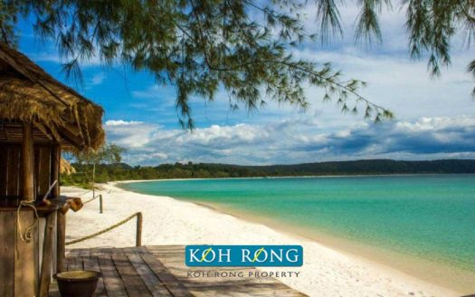 Sok San Beach, Small Development Plot