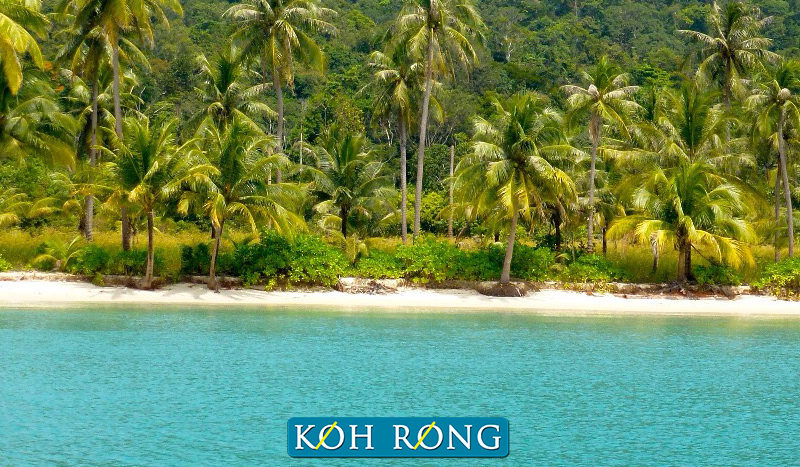 Koh Rong Apartments and Villas