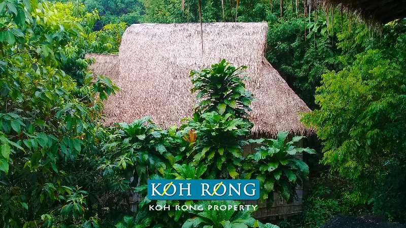 oh Rong Bungalow For Sale