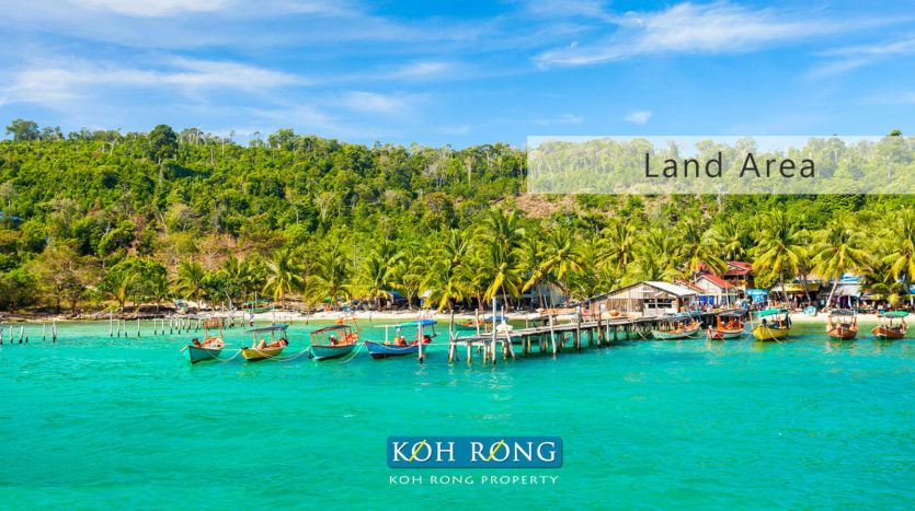 Koh Touch Land