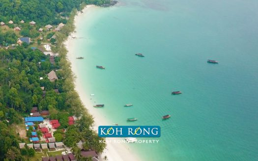 Koh Rong Island Land