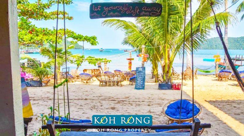 The Drift, Koh Rong Samloem