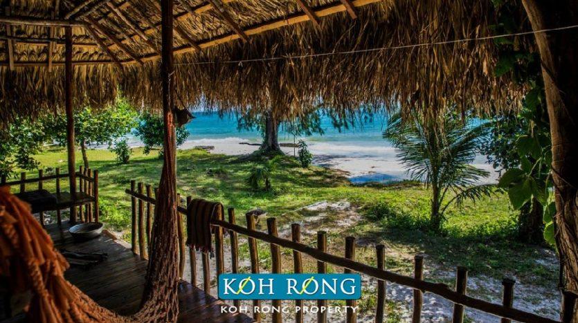 Beachfront Resort Koh Rong