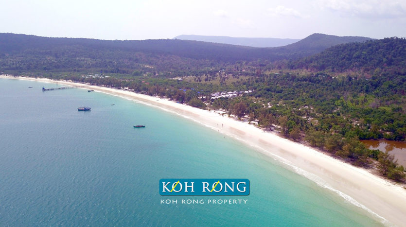 Koh Rong Hard Titles Arrived