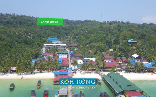 Koh Touch Seaview Land