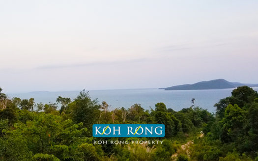 Koh Rong 6 hectares For Sale
