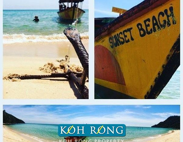 Koh Rong Samloem Business For sale