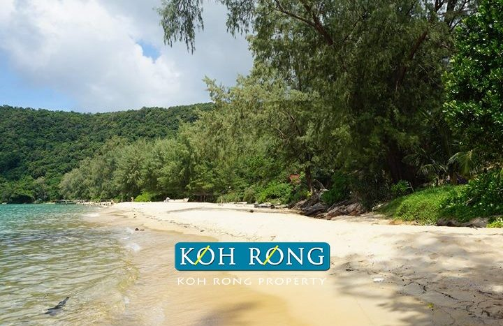 Koh Rong Samloem, Beachfront Resort