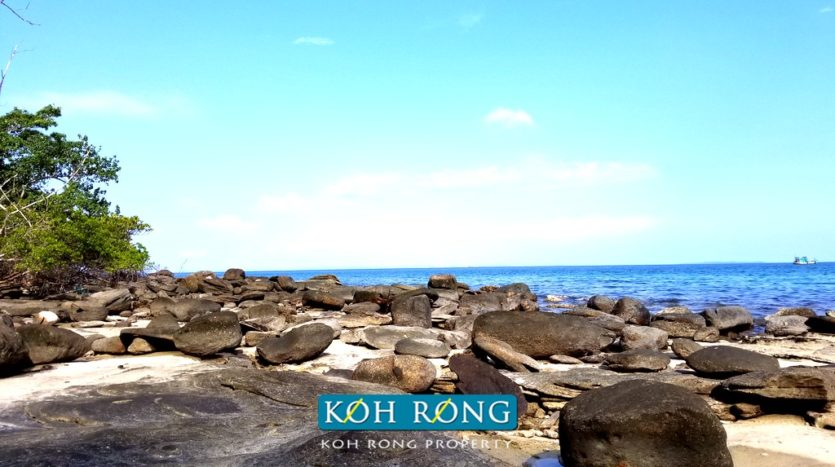 koh rong land for sale