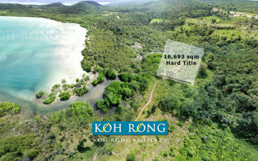 Koh Rong Land For Sale in Cambodia