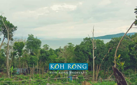 Koh Rong Property Land For Sale