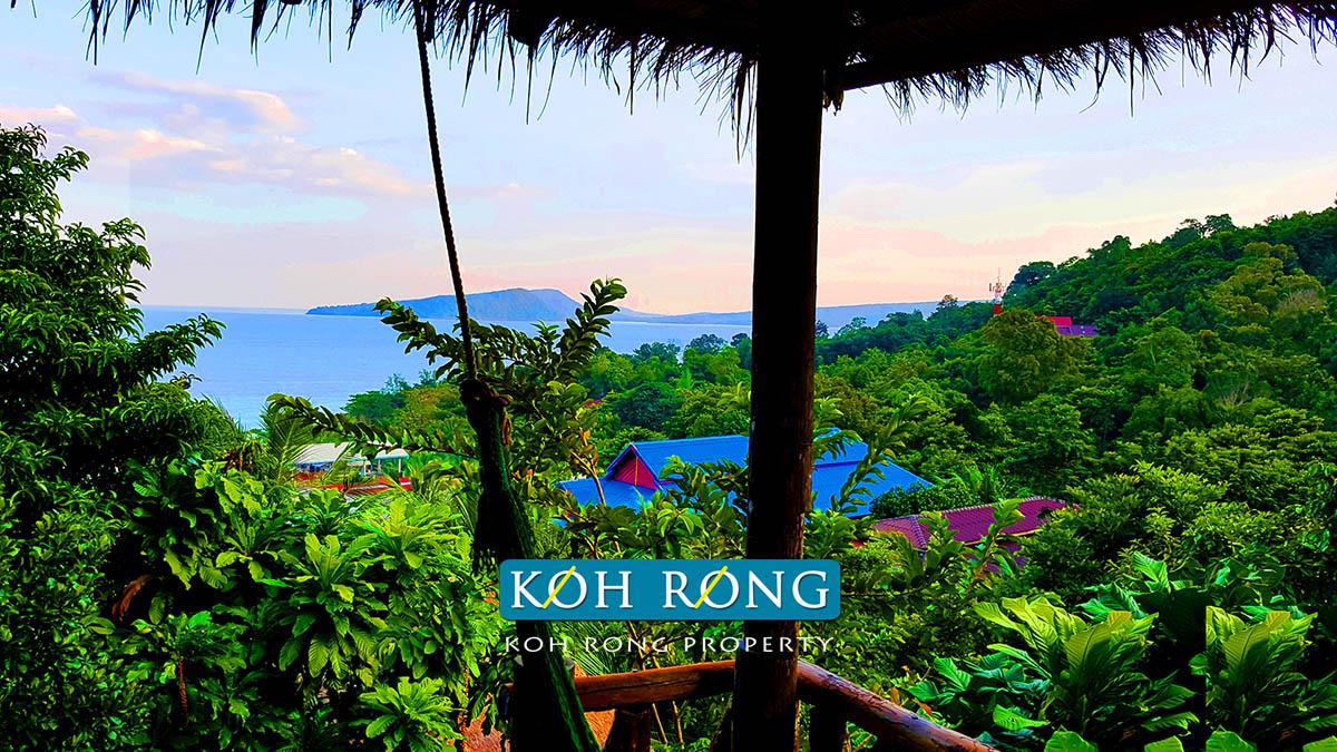 koh touch resort