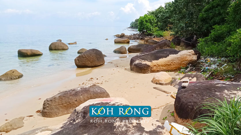 Land For Rent or Sale Koh Rong
