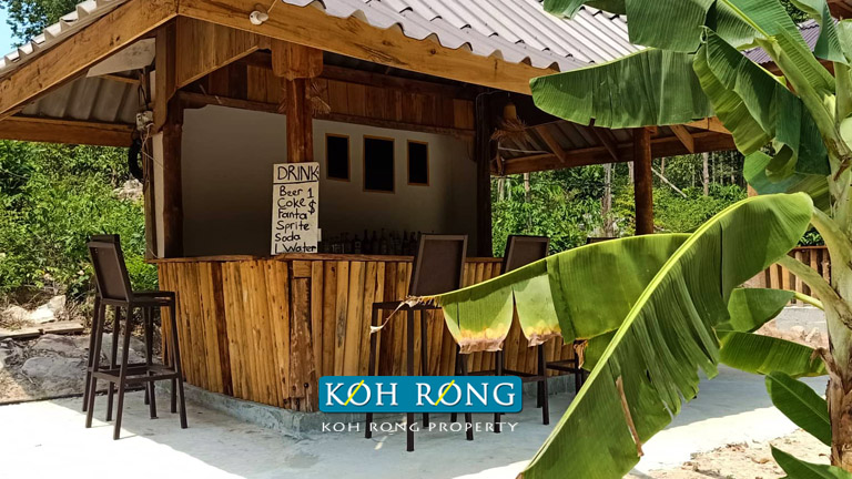 Business For Sale Koh Rong