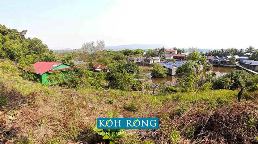Land For Sale Sok San Beach