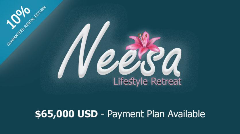 Villas For Sale - Neesa Lifestyle Retreat