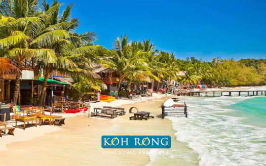 Koh Touch Property For Sale