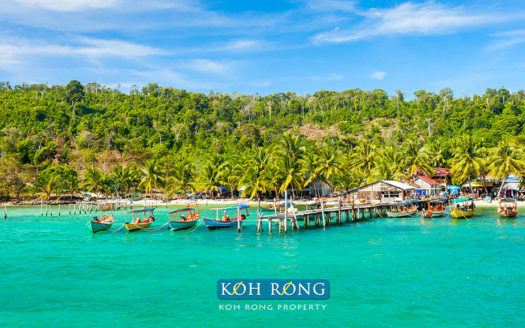 Koh Touch Koh Rong