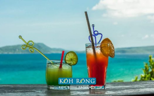 Sky Bar Koh Rong For Rent