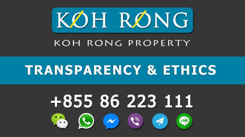 Koh Rong Real Estate