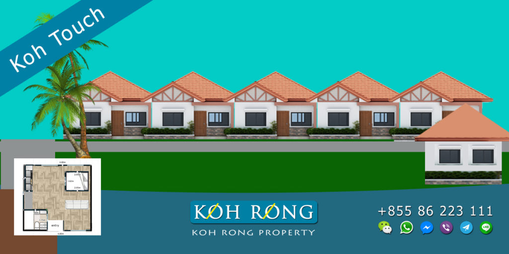 Koh Rong Tiny Home