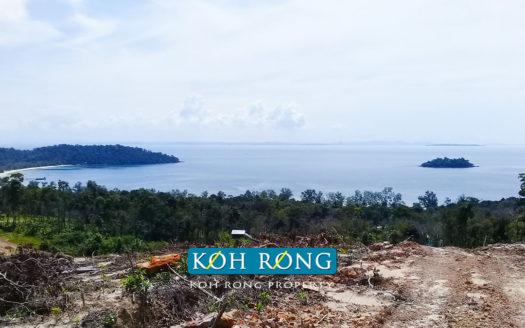 Long Set Sea View Land