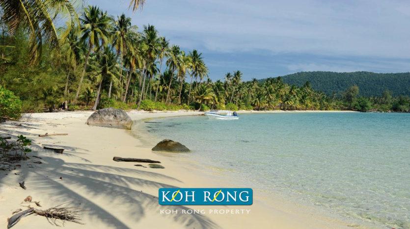 Resort Land Koh Rong