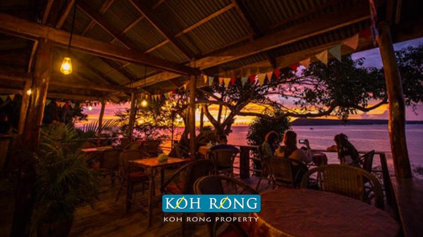 Koh Rong Samloem Real Estate