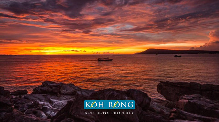 Koh Rong Samloem Business For Sale