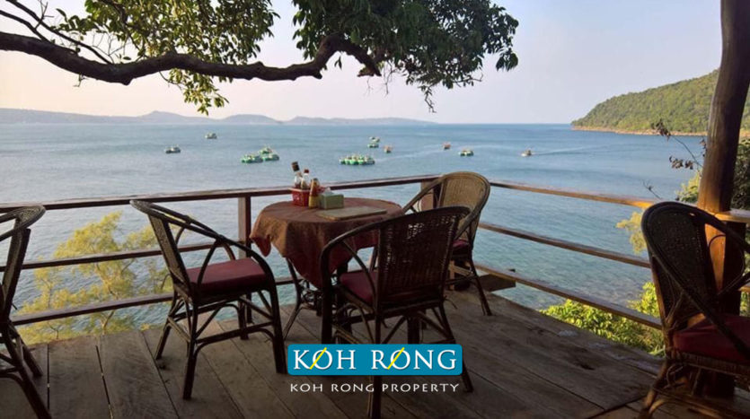 Koh Rong Real Estate for rent