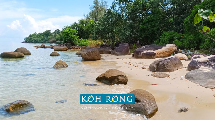Land For Sale Koh Rong
