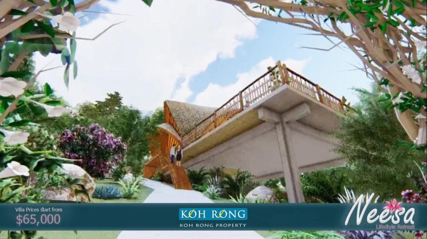 Neesa Koh Rong