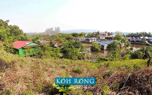 Land For Sale Sok San Beach