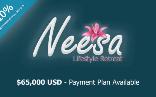 Villas For Sale - Neesa Lifestyle Retreat